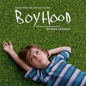Various Artists - Boyhood