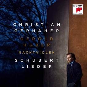 Christian Gerhaher - Nachtviolen - Schubert Lieder