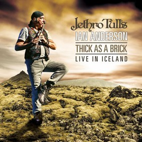 Jethro Tull - Thick As A Brick: Live In Iceland