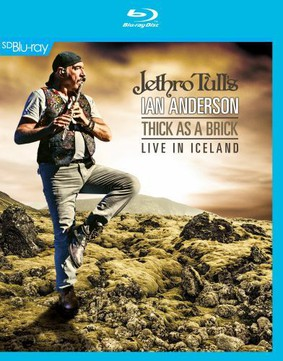 Jethro Tull - Thick As A Brick: Live In Iceland [Blu-ray]