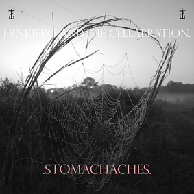 Frnkiero and the Cellabration - Stomachaches