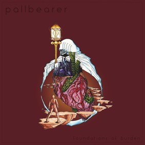Pallbearer - Foundations Of Burden