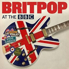 Various Artists - Britpop at the BBC