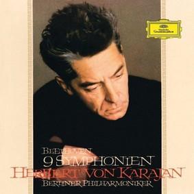 Herbert von Karajan - Beethoven: 9 Symphonies