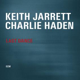 Keith Jarrett, Charlie Haden - Last Dance