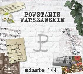 Various Artists - Powstanie Warszawskie '44