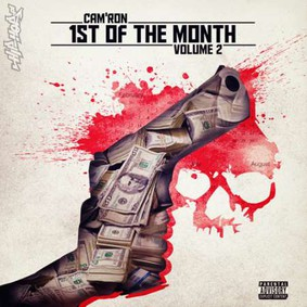 Cam'ron - 1st of the Month Vol. 2