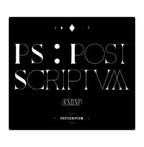 Kadaf - Postscriptum