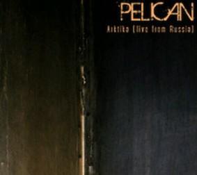 Pelican - Arktika [Live]