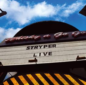 Stryper - Live At The Whisky [Live]