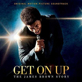 James Brown - Get On Up: The James Brown Story