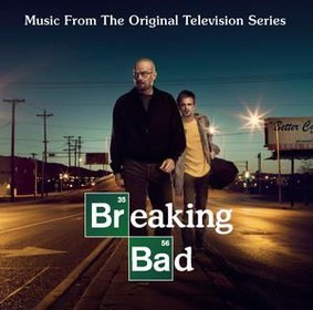 Various Artists - Breaking Bad