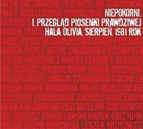 Various Artists - Niepokorni: 1. Przegląd Piosenki Prawdziwej