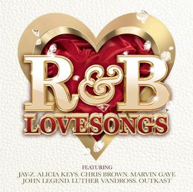 Various Artists - R&B Lovesongs