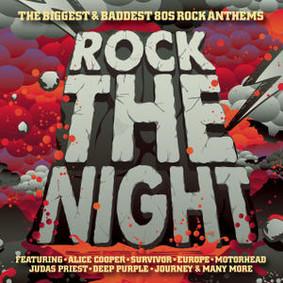 Various Artists - Rock The Night