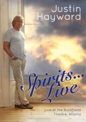 James Hayward - Spirits… Live: Live At The Buckhead Theatre, Atlanta [DVD]