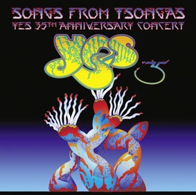 Yes - Songs From Tsongas: The 35th Anniversary Concert