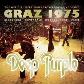 Deep Purple - Graz 1975