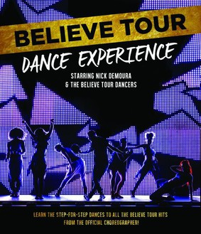 Various Artists - Believe Tour: Dance Experience [Blu-ray]