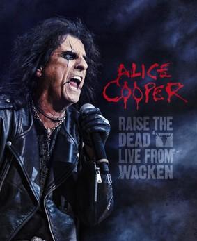 Alice Cooper - Raise The Dead - Live From Wacken [DVD]