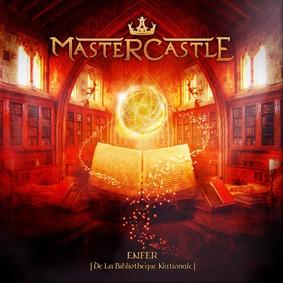 Mastercastle - Enfer (De La Bibliothèque Nationale)
