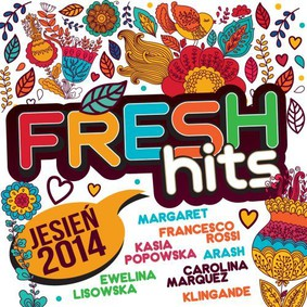 Various Artists - Fresh Hits Jesień 2014