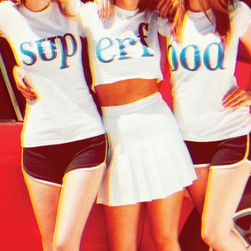 Superfood - Don't Say That