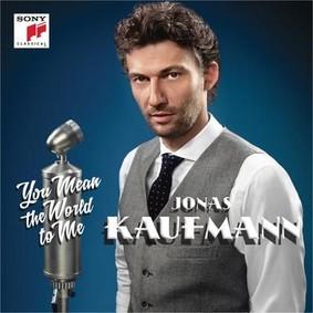 Jonas Kaufamann - Du Bist Die Welt Für Mich [DVD]