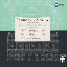 Various Artists - Bellini: La Sonnambula