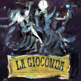 Various Artists - Ponchielli: La Gioconda