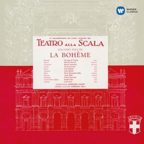 Various Artists - Puccini: La Boheme