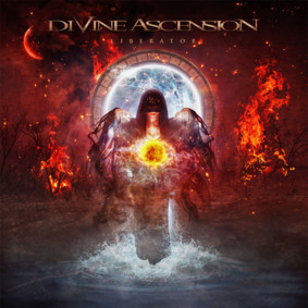 Divine Ascension - Liberator
