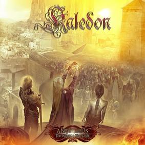 Kaledon - Antillius: The King Of The Light