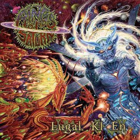 Rings Of Saturn - Lugal Ki En