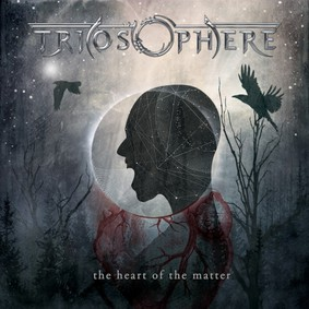 Triosphere - The Heart Of The Matter