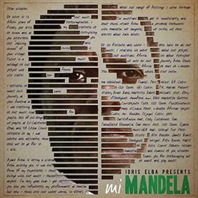 Idris Elba - Mi Mandela