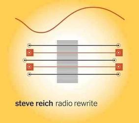 Steve Reich - Radio Rewrite