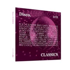 Various Artists - Disco Classics