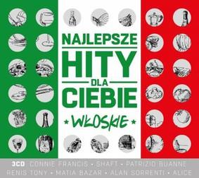 Various Artists - Najlepsze włoskie hity dla Ciebie