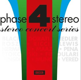 Various Artists - Phase Four Stereo