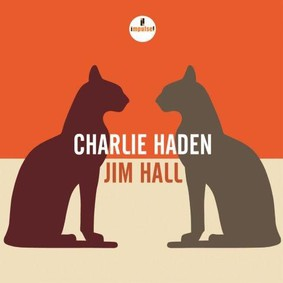 Charlie Haden, Jim Hall - Charlie Haden - Jim Hall