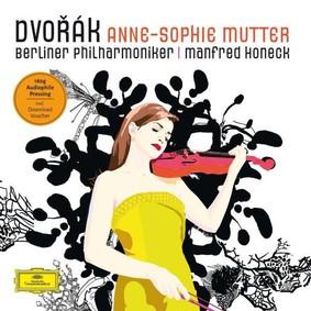Anne-Sophie Mutter - Dvorak: Violin Concerto