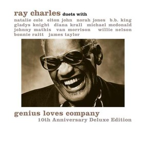 Ray Charles - Genius Loves Company (10th Anniversary Deluxe Edition)