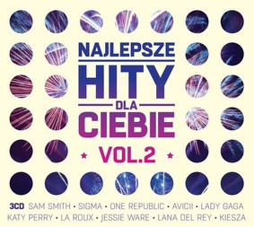 Various Artists - Najlepsze hity dla Ciebie. Volume 2