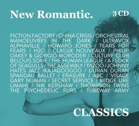 Various Artists - New Romantic Classics