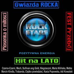 Various Artists - Rock Stars: Pozytywna energia
