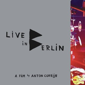 Depeche Mode - Live In Berlin [DVD]