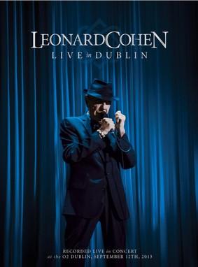 Leonard Cohen - Live In Dublin [Blu-ray]
