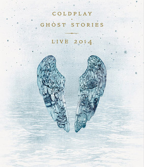Coldplay - Ghost Stories Live 2014 [Blu-ray]