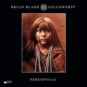 Brian Blade - Perceptual